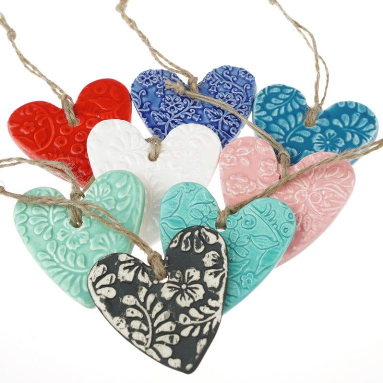 Hasina Mini Heart