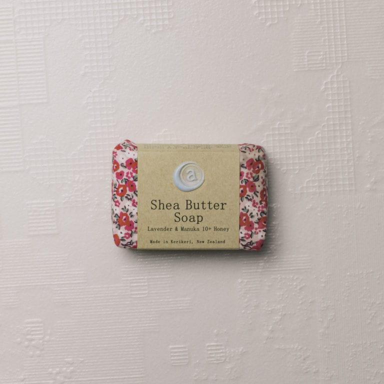 Anoint Shea Butter Soap