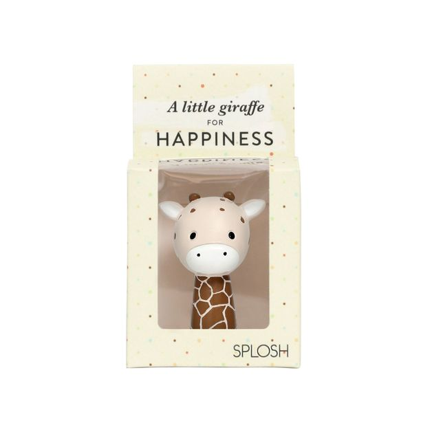 Meaningful Mini - Happiness Giraffe