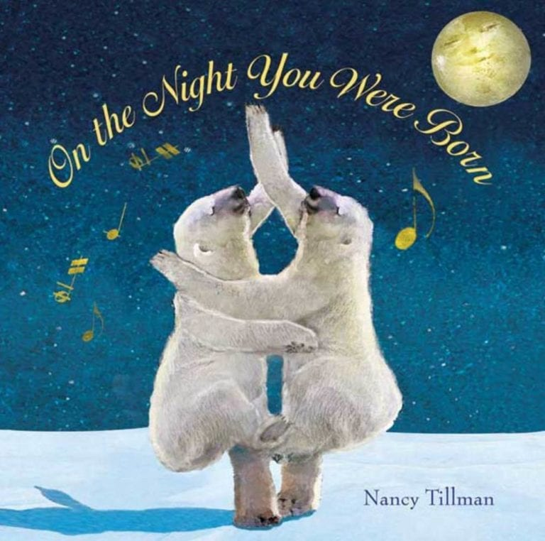 Nancy Tilman - On The Night You Were Born