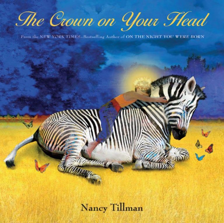 Nancy Tilman - The Crown On Your Head