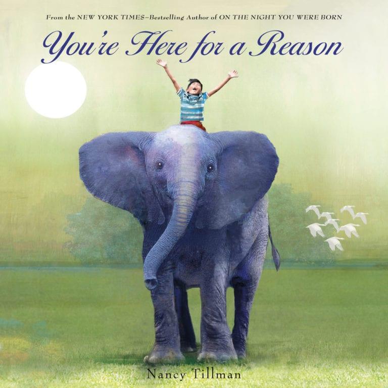Nancy Tilman - You're Here For A Reason