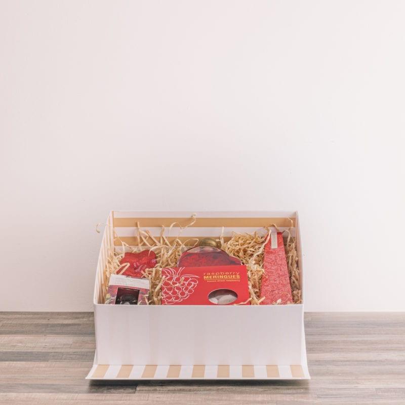 gift basket love