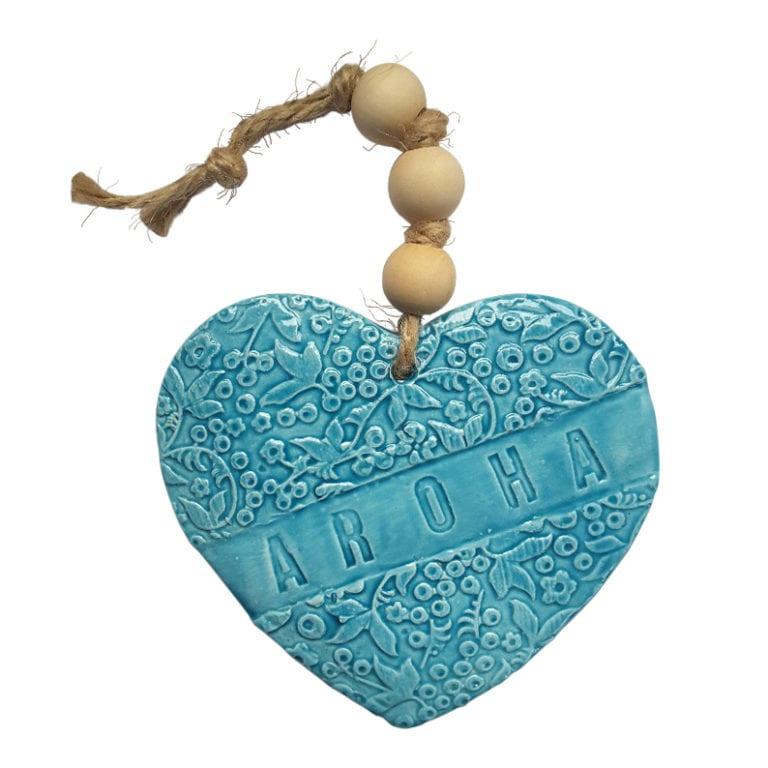 Hasina Aroha Heart
