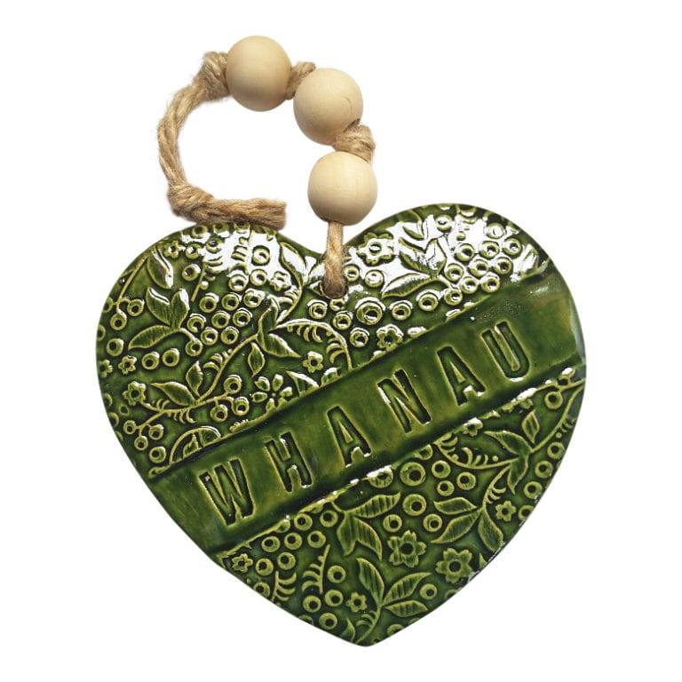 Hasina Whanau Heart