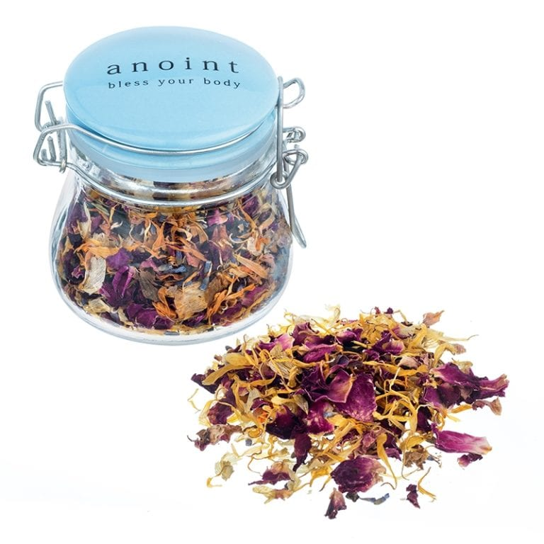 Anoint Aromatherapy Facial Steam