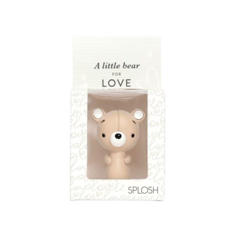 Meaningful Mini - Love Bear-