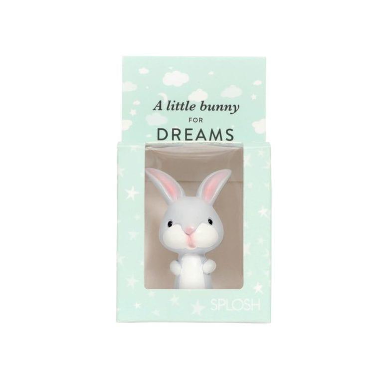 Meaningful Mini- Dream Bunny