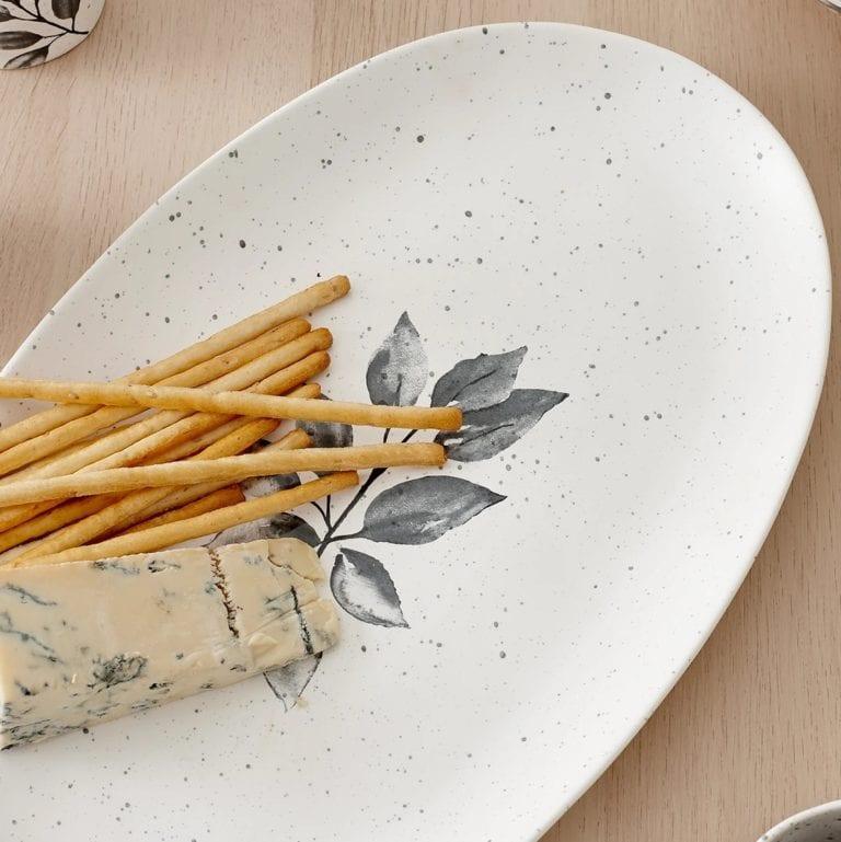 Revive Collection Oblong Platter