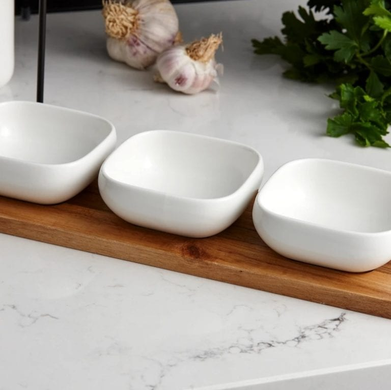 Essentials Collection 4 pc Bowl